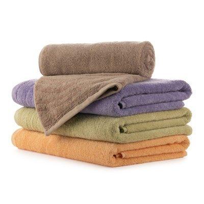 Kopalniške brisače