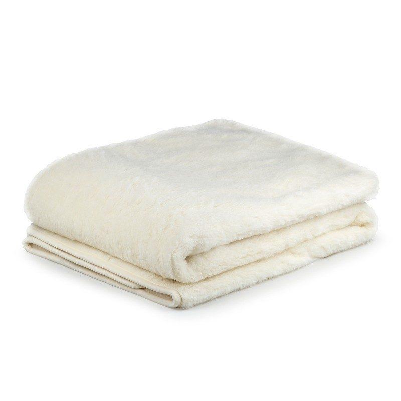 Nadvložek Merino vas bo razvajal z udobjem in toploto, hkrati pa ohranjal ležišče suho in ga ščitil pred madeži in umazanijo. Zaradi izjemnih lastnosti volne je nadvložek priporočljiv tudi za revmatike, saj odlično uravnava temperaturo in vpija vlago kar zagotablja miren in udoben spanec. Volneni nadvložek je sinonim za popolno toploto in maksimalno udobje v mrzlih zimskih nočeh.