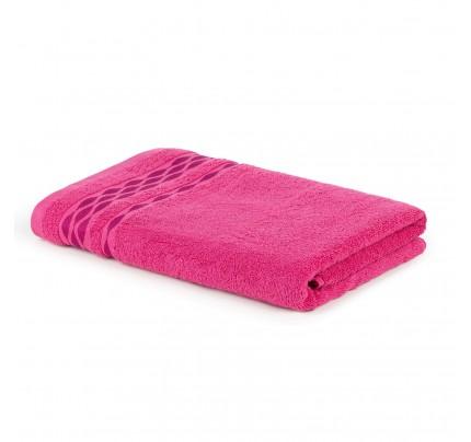 Brisača Svilanit Fiona - ciklama