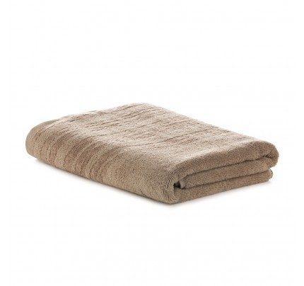 Brisača Svilanit Bamboo II - sivo rjava