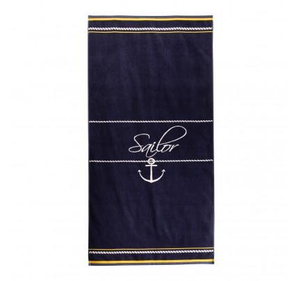 Brisača za na plažo Svilanit Sailor