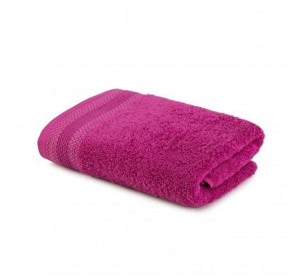 Brisača Svilanit Glam - vijolična