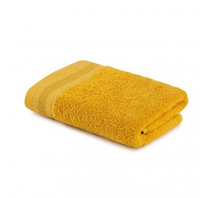 Brisača Svilanit Glam - rumena
