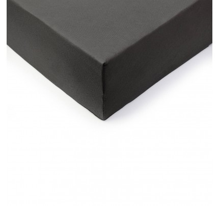 Bombažna napenjalna rjuha Vitapur Lyon - siva