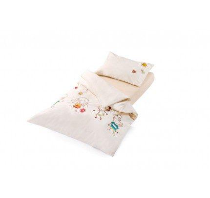 Otroška posteljnina Vitapur Junior Dream