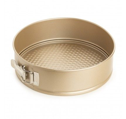 Okrogli pekač Rosmarino Baker Golden 28 cm
