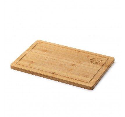 Deska za rezanje iz bambusa Rosmarino