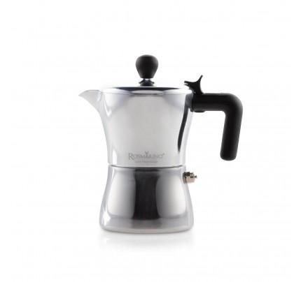 Kafetiera Rosmarino 150 ml - inox