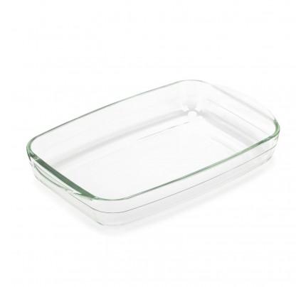 Stekleni pekač Rosmarino Bake&Go - 2600 ml