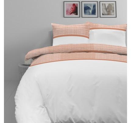 Bombažno-satenasta posteljnina Svilanit Leyla