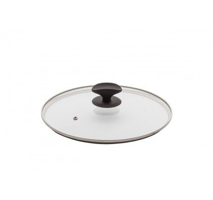 Steklena pokrovka Rosmarino - 26 cm