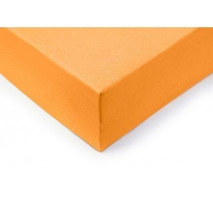 Bombažna napenjalna rjuha Vitapur Lyon - oranžna