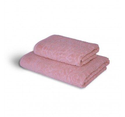 Brisača Svilanit Rose - temno roza