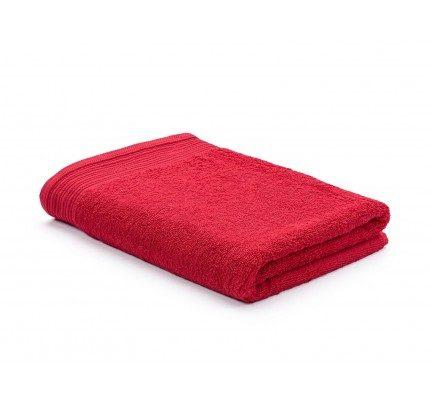 Brisača Svilanit Prima - rdeča