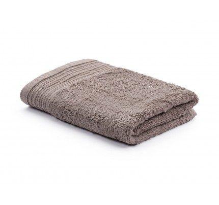 Brisača Svilanit Prima - sivo rjava