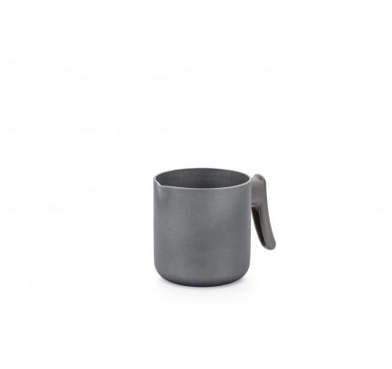 Lonček za mleko Rosmarino Gold Stone 750 ml - 11 cm