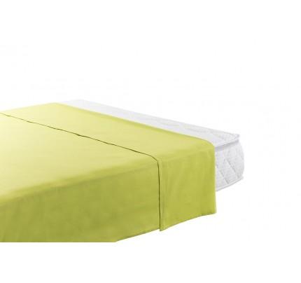 Klasična bombažna rjuha Vitapur Family Selina - zelena