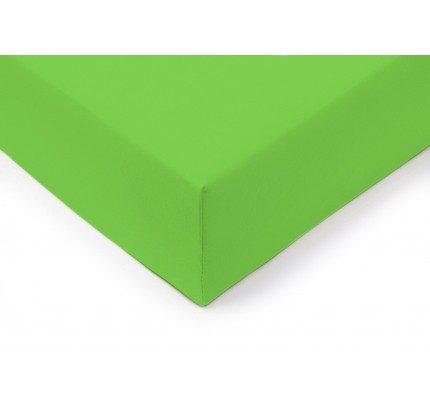 Bombažna napenjalna rjuha Vitapur Lyon - zelena