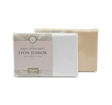 Bombažna napenjalna rjuha Vitapur Lyon Junior