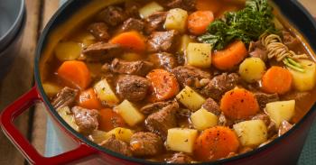 Recept za vrhunski goveji golaž
