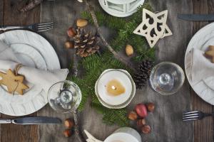 Silvestrska večerja: Ideje za zadnjo noč v letu