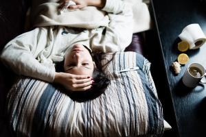 7 znakov, da potrebujete novo ležišče