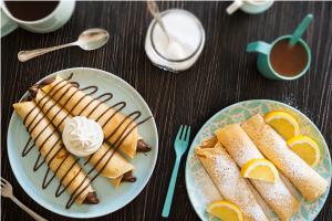4 najpogostejše napake pri peki palačink
