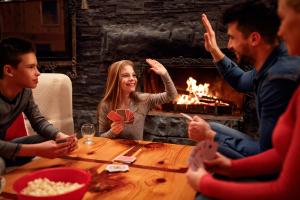 Zimske počitnice: 5 aktivnosti za teden, ko so otroci doma