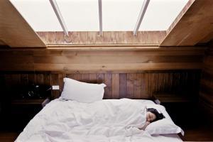Skrivnosti mirnega spanca: Idealna temperatura