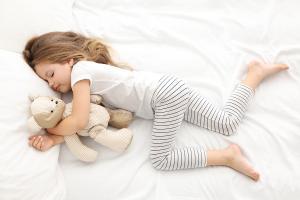 Kakšno ležišče je primerno za otroka?