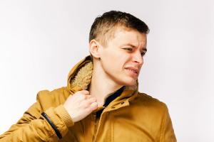 Nosite toplo, zimsko jakno tudi v vročih poletnih dneh?