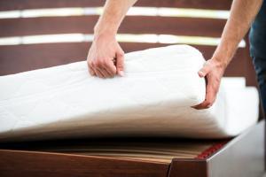 3 načini, kako vzdrževati in čistiti ležišče