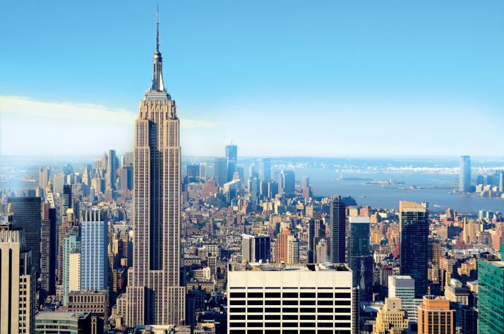 New York: mesto presežkov, ki ga enostavno morate obiskati!