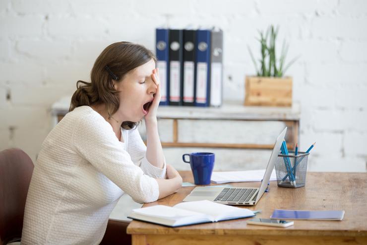 Se tudi vi srečujete s spomladansko utrujenostjo? Lahko jo premagate!