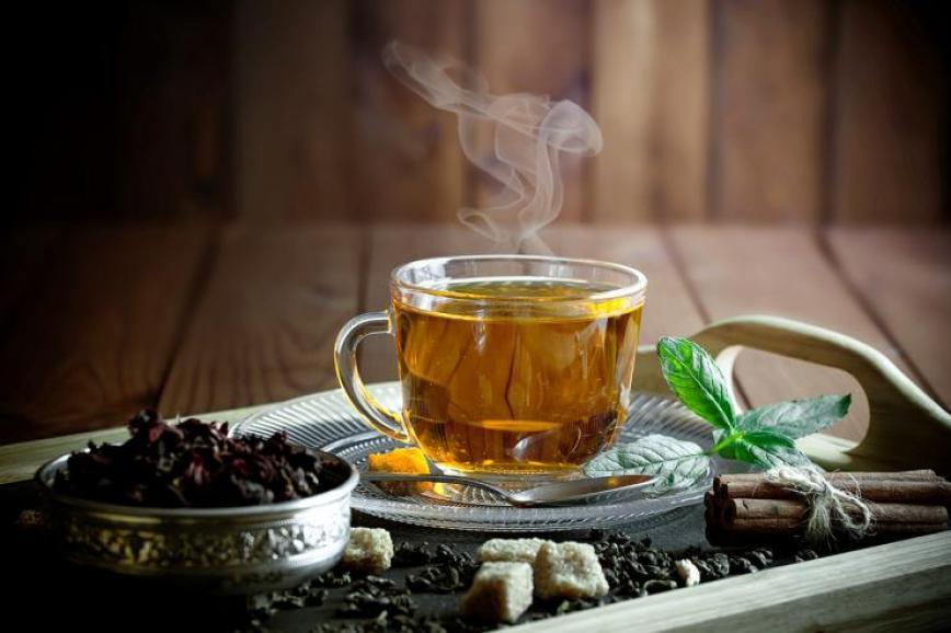 11 pozitivnih učinkov črnega čaja za boljše počutje