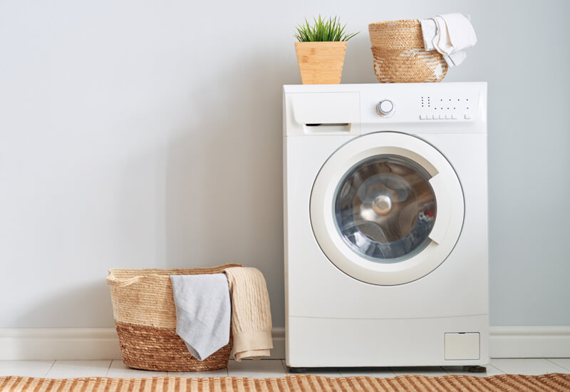 Pralna odeja za higieno in čistočo