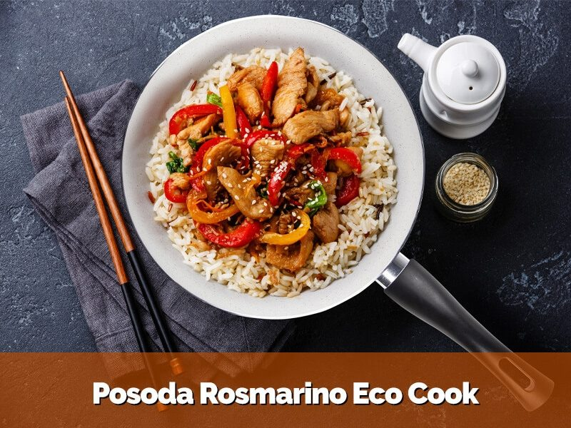 Posoda Rosmarino Eco Cook