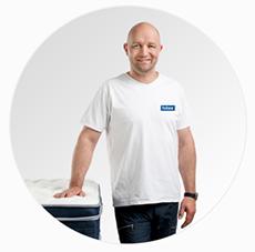 Matej Čebokelj, višji fizioterapevt in OMMT (Cyiriax) terapevt