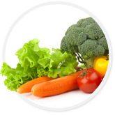 Priprava zdrave hrane